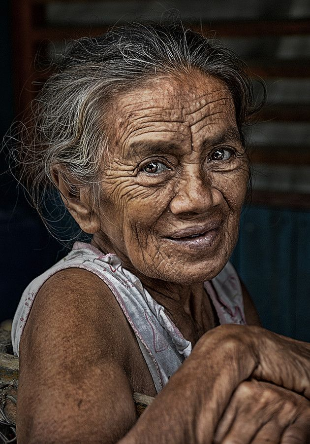 Smile.. though your heart is aching... by Maloy Ardieta on 500px  HDRI