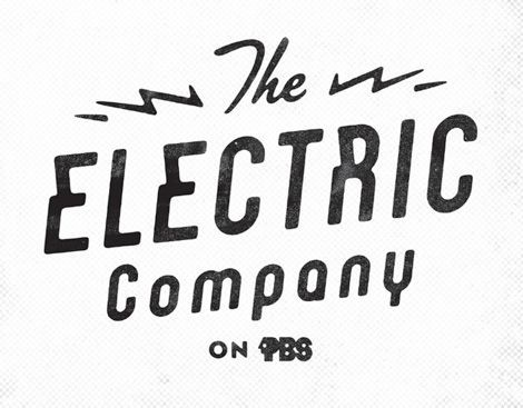 The Electric Company by Simon Walker, via From up North