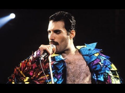 National Geographic | Freddie Mercury - Documentaries - History channel - YouTube