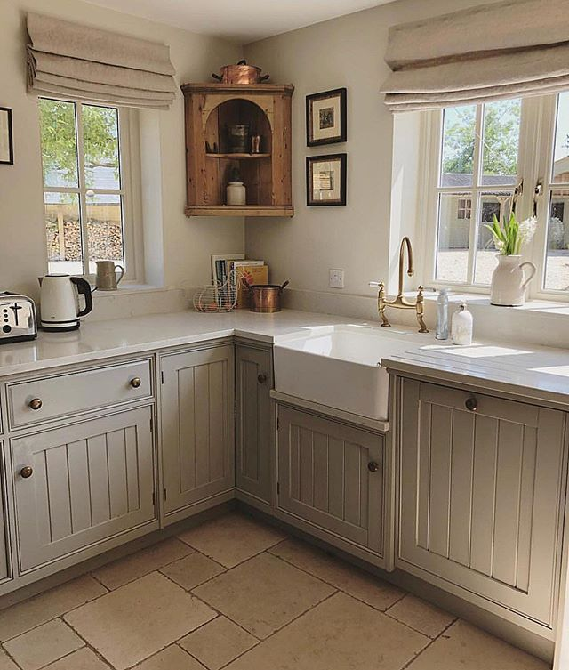 Dreaming of a new kitchen in 2019 | Home kitchens, Cottage ...