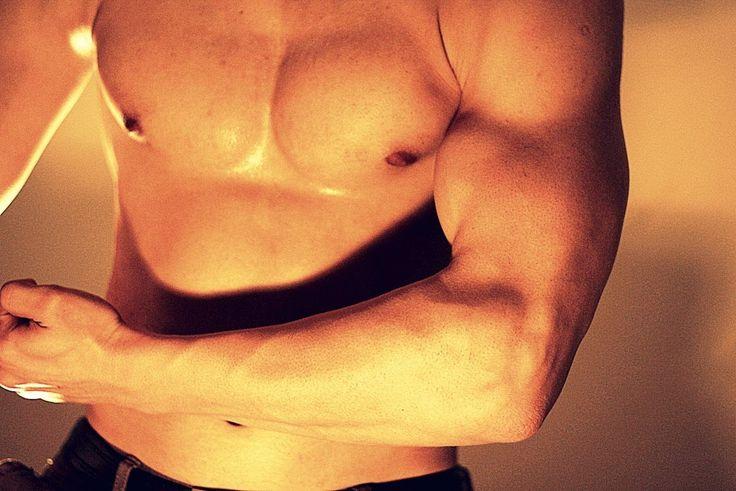 Flexing & Training  Upper Body | Üst Vücut Çalışma Poz Verme