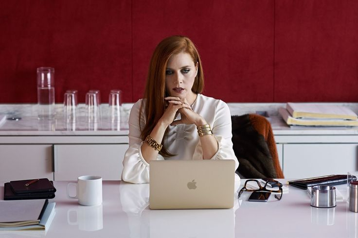 """Nocturnal Animals: Was Susan A Bitch? 