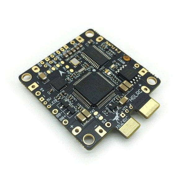 F4 FLAME Race Spec STM32F405 Flight Control Built-in BETAFLIGHT OSD 5V BEC PDB Current Sensor https://www.fpvbunker.com/product/8083/    #fpv