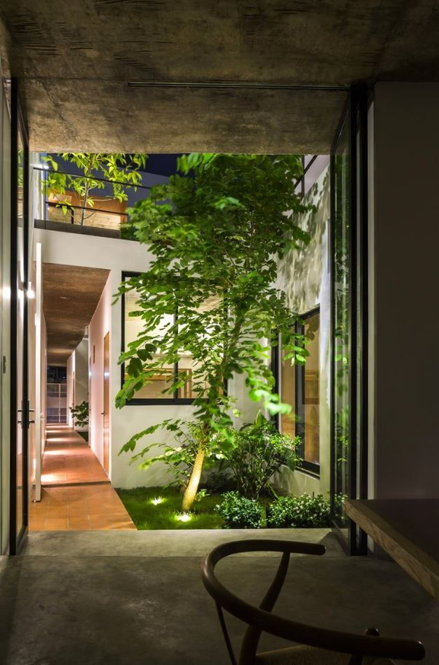 Modern Decorated Apartment In Vietnam 2016 Home Decor House