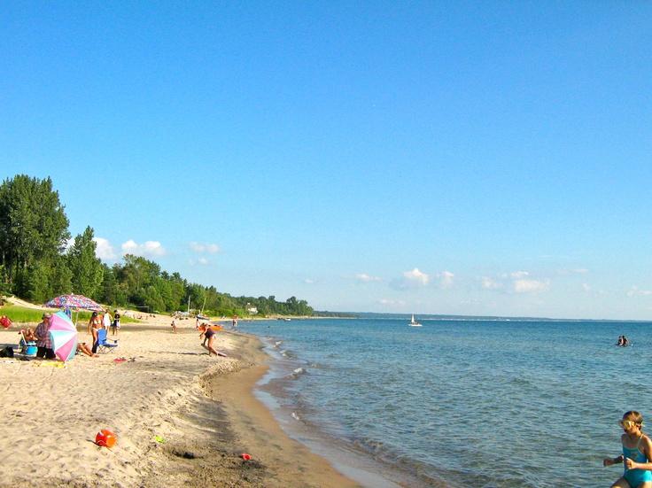 Balm Beach, Ontario