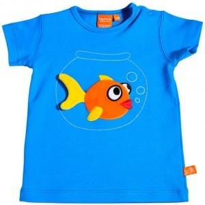 Lipfish t-shirt Fish