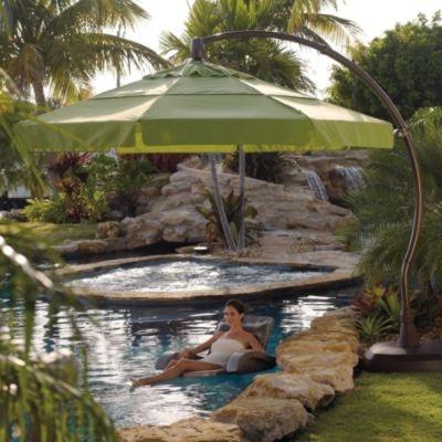 75 Best Patio Umbrellas Images On Pinterest Outdoor