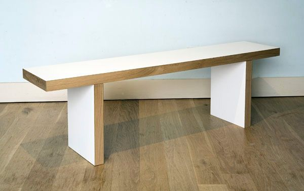 Formica U0026 Birch Ply Dining Tables And Desks By Matt Antrobus