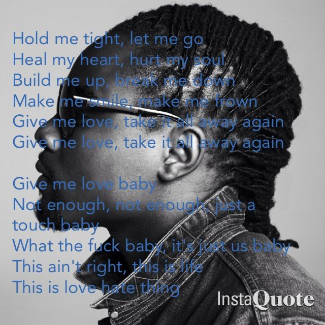 wale love quotes - photo #36