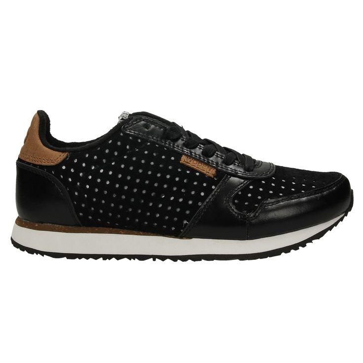 Sneakers Woden Ydun Leather #sneakers #zapatillas #moda #verano