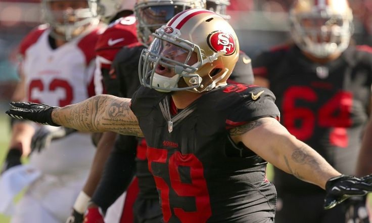 49ers' Aaron Lynch draws 4-game suspension = A stealth Friday news dump that comes in the shadows of the franchise tag deadline passing after multiple extensions emerged, the NFL announced another suspension. San Francisco 49ers outside linebacker.....