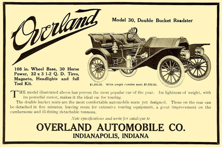 Pin by vogel marketing solutions llc on overland car ads for Auto solutions motor company