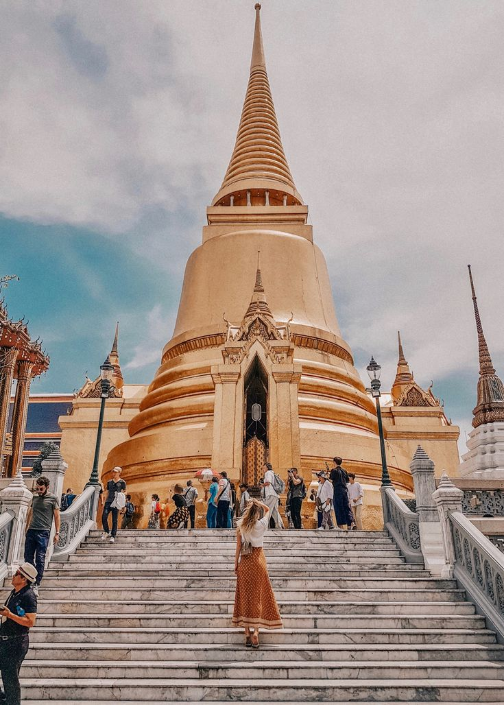 Bangkok '18