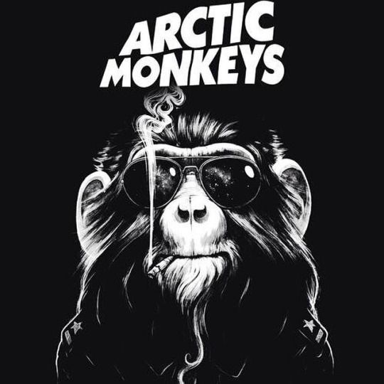 The influences for The Arctic Monkeys might surprise you but when they were teenagers the band listened to a lot of rap/hip-hop and that also influenced their song 'R U Mine?'