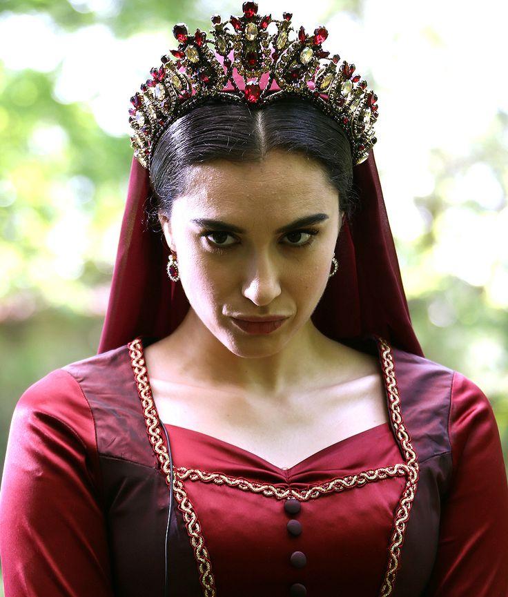 Turhan Sultan - Magnificent Century: Kösem - Season 2
