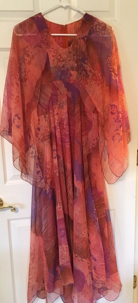 Vintage Saks Fifth Avenue Young Dimensions dress, size 9/10 #SaksFifthAvenue