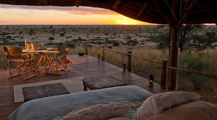 ©Tswalu Kalahari|Tswalu Kalahari Private Game Reserve, South Africa