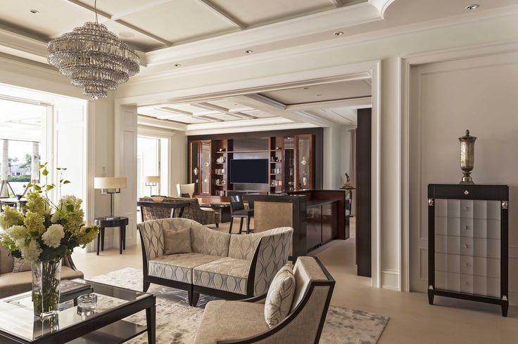 Villa in Miami, Florida #SELVA #furniture #luxury