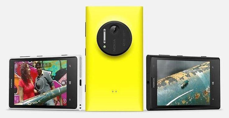Nokia Lumia 1020#lumia1020 #41mp #smartphone #camera #nokia #lumia #repin #like #share
