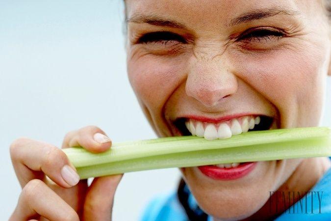 Potravina, ktorá odvodní, prečistí a pomôže schudnúť. Tento zázrak má minimum kalórií a maximálny účinok.