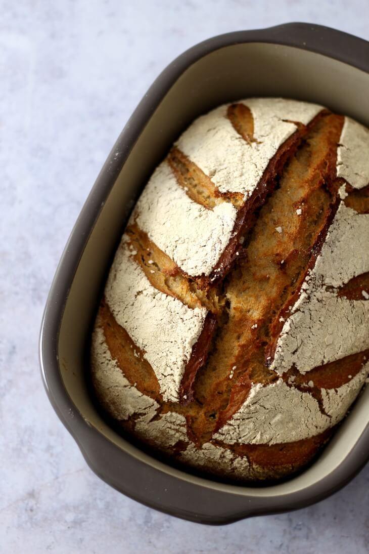 20 Brot Ideen in 20   brot, rezepte, brot backen rezept