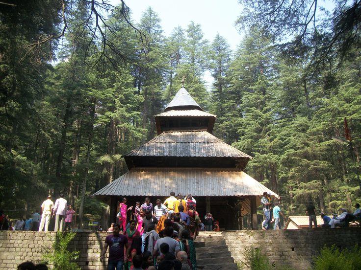 Best Places To Visit In Manali Himachal Pradesh India