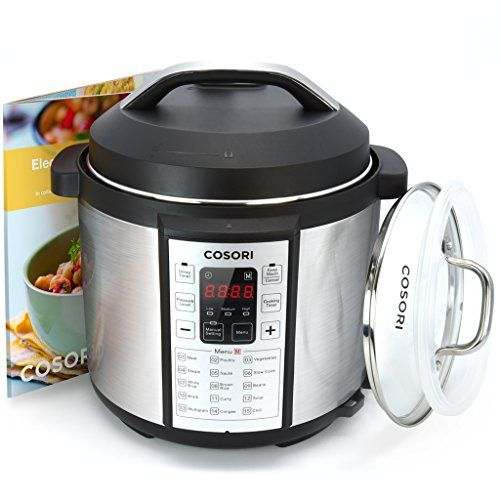 Just got the Instant Pot, but intimated & overwhelmed? How do I use it? Which button to press? How to release pressure? What do I need to know?!