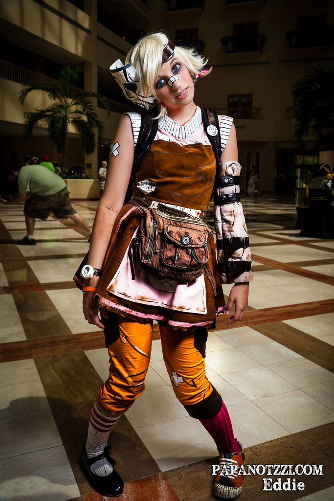Tiny Tina - Borderlands 2 | AFO 2013