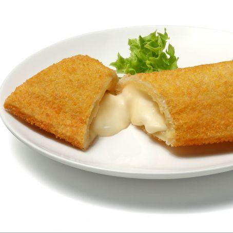 Cheese Souffle (Kaas Souffle)
