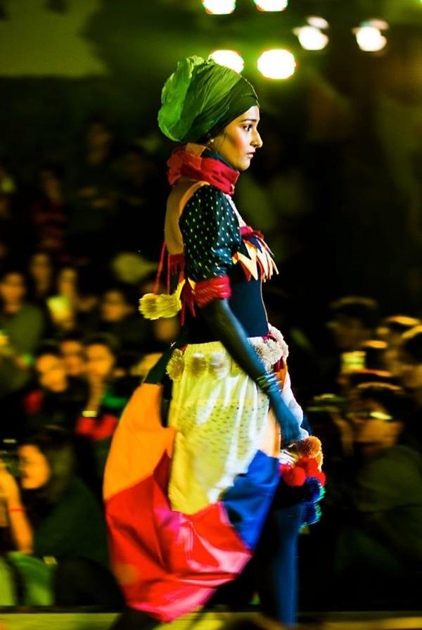 Gypsy Garment on Behance