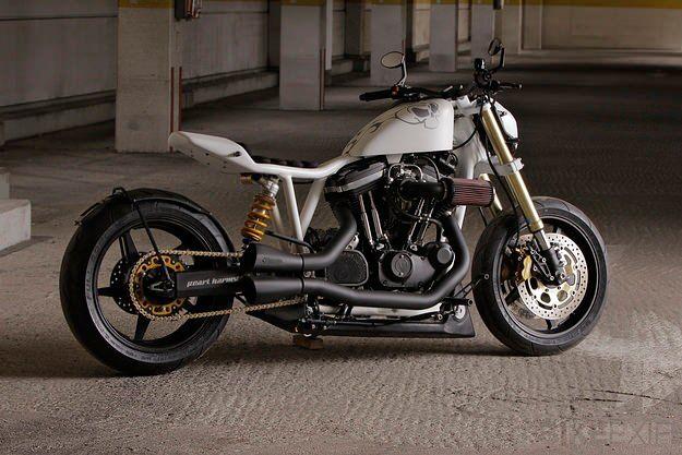 buell-x1-custom: Custom Motorcycles, Kustom Motorcycles, Buell X1, Buchholz Custom, Custom Bike, Sportster Custom, Cool Design, Buell Motorcycles, Custom Buell