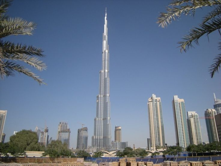 Burj Dubai Thinking of visiting Dubai? GET THE BEST DEALS ON ACCOMMODATION IN DUBAI HERE Our hotel search engine compares��_