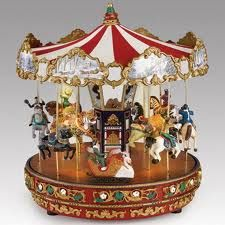 1000  images about Carousel Music Boxes on Pinterest | Water ...