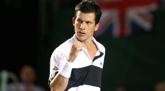 Tim Henman - British tennis legend. http://champions-speakers.co.uk/speakers/tennis-sports/tim-henman-obe