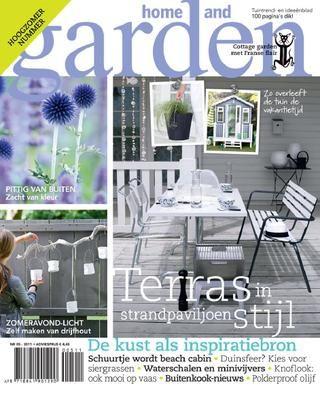 Home and Garden Bladerboek 05-2011