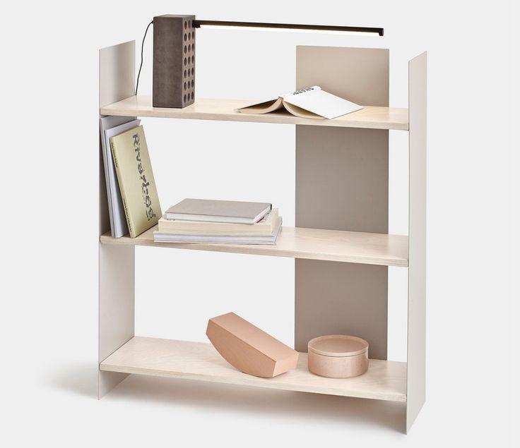 Triplet Shelf by Umbra Shift