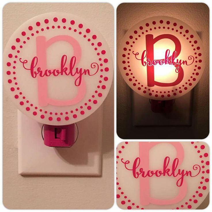Love super simple projects. Dollar tree night light....used acetone on a magic eraser to remove image (came off in one swipe because of the wonderful acetone). Love making these.