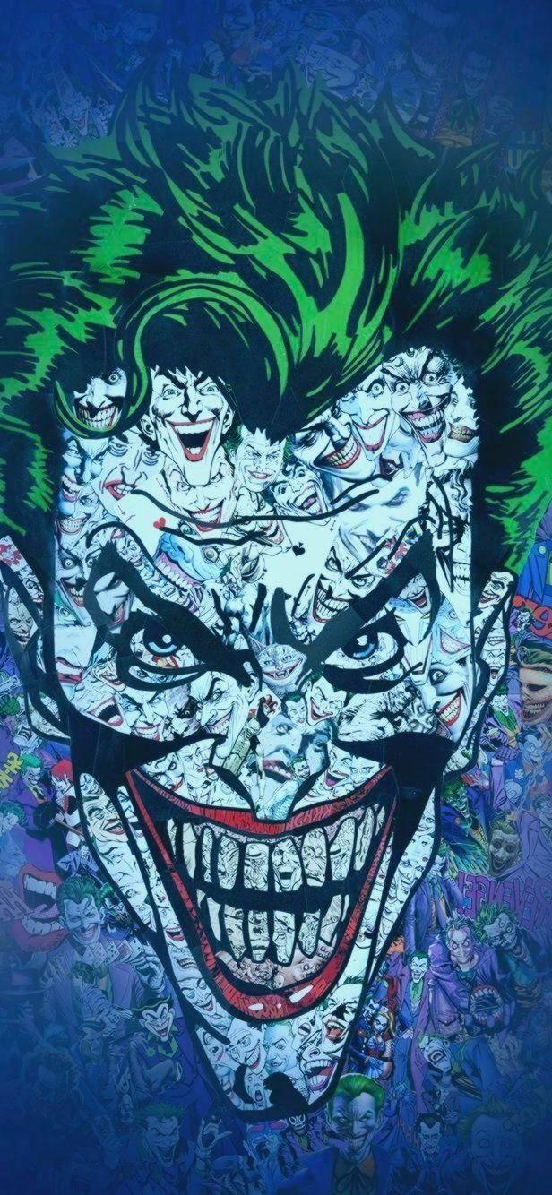 Film Review Joker Strange Harbors Graffiti Arte De Chisisto Imagenes De Joker Graffiti joker joker haha wallpaper