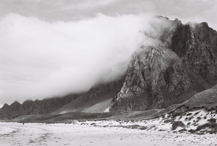 mountain two - Martin Eide
