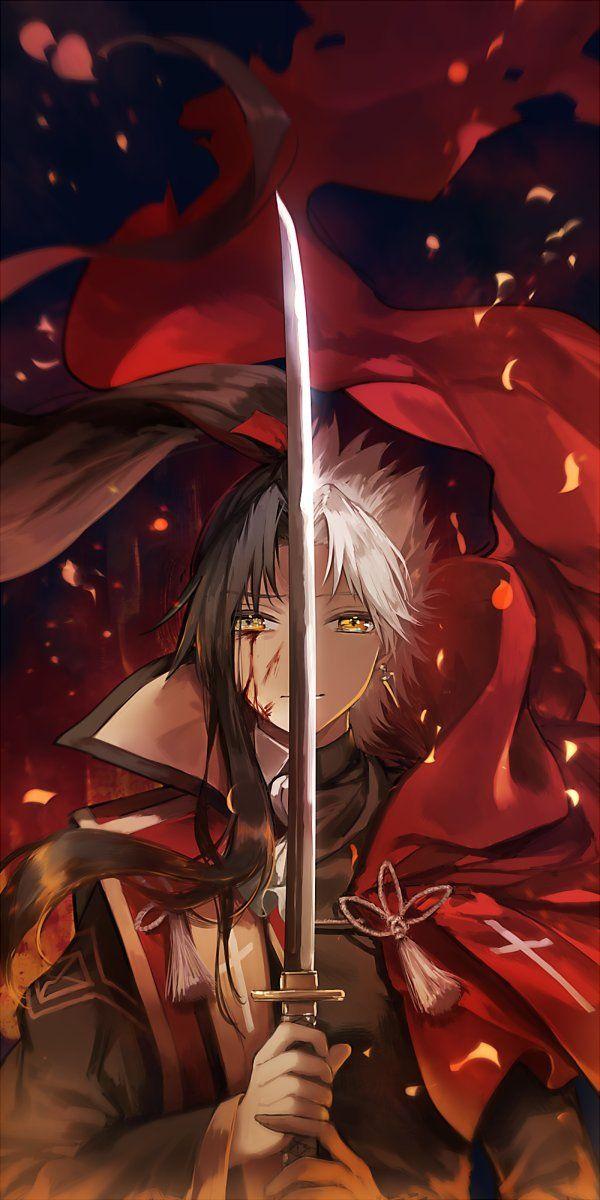 Kotomine Shirou【Fate/Apocrypha】   Anime   Fate anime