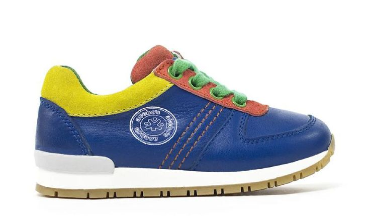 Zapatos Acebos
