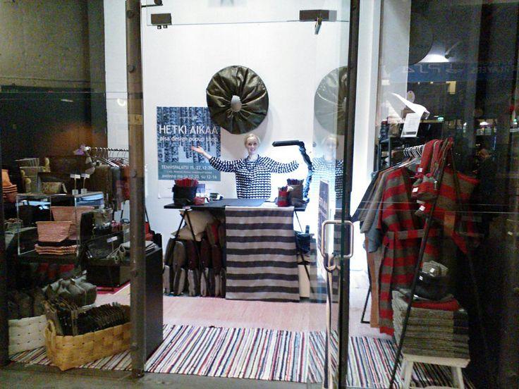 Pisa Design has a pop up boutique in Tennispalatsi, Helsinki before Christmas. Pisa Designilla on pop up -kauppa Helsingissä Tennispalatsissa joulunalusviikolla. www.pisadesign.fi