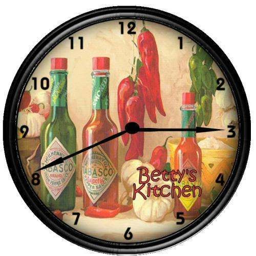 Chili Pepper Decor Tobasco2 Jpg Kitchen Pinterest