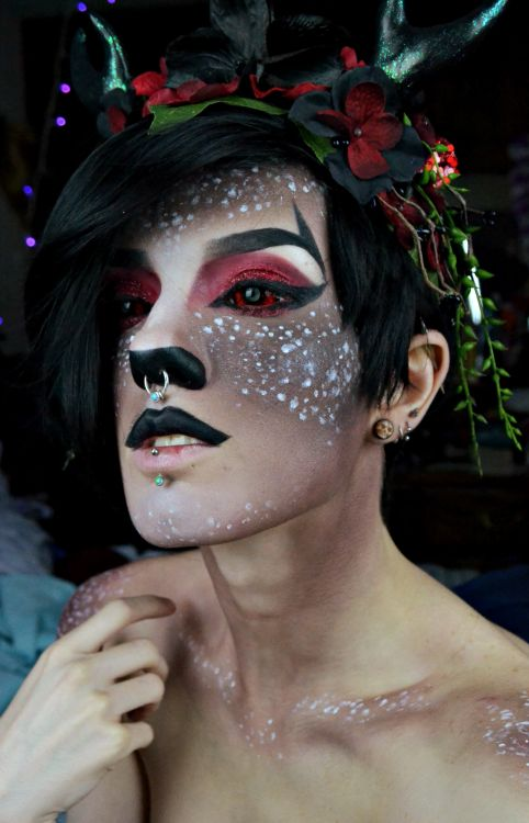 Satyr Makeup Images Reverse Search