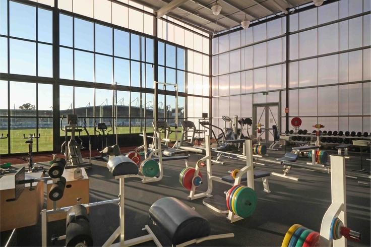 Carlton Football Club -  Gym