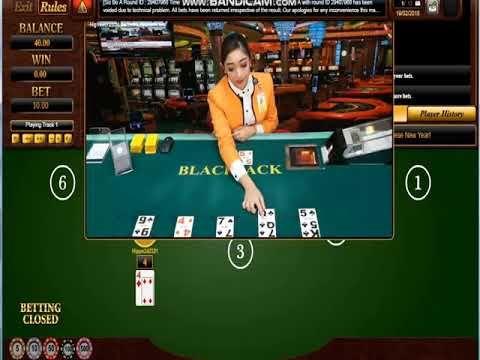 Panduan Bermain Blackjack Sbobet   Finalbet88