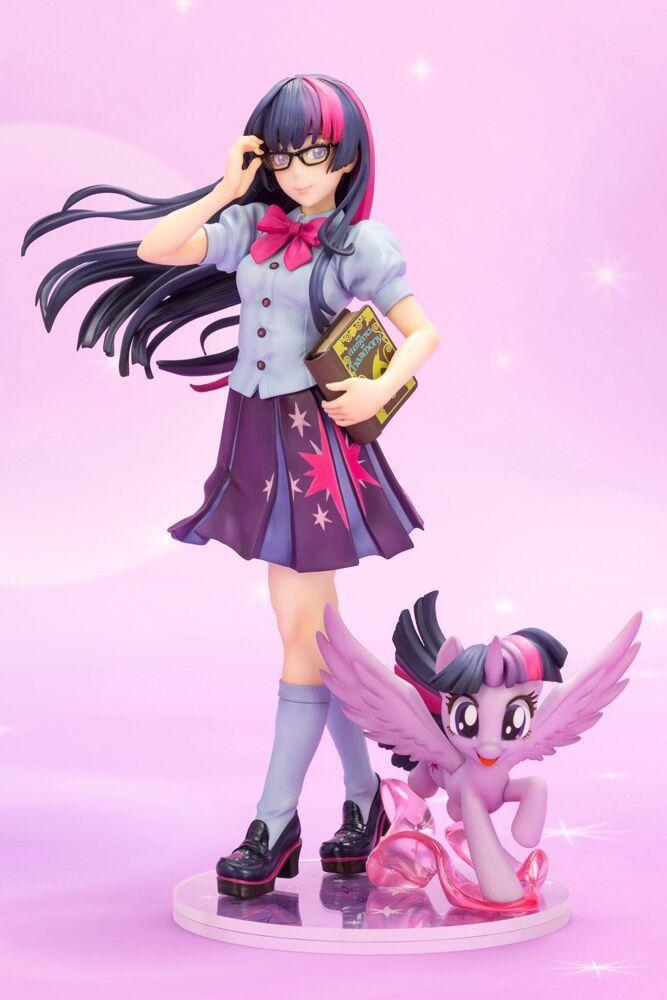 Twilight Sparkle My Little Pony Bishoujo Statue Figure My Little