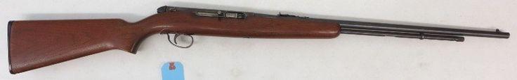 On Consignment:  Remington 550 .22LR $175 - http://www.gungrove.com/on-consignment-remington-550-22lr-175/