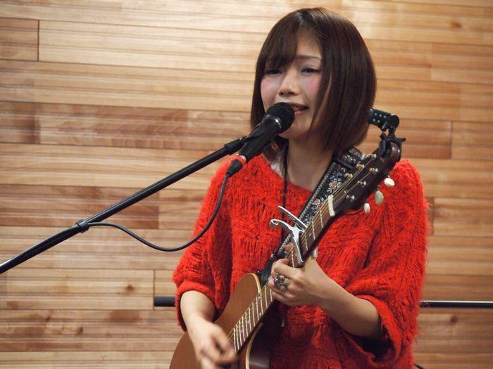 YUKA KITAO(2012.01.26)  https://www.facebook.com/ustrip.tv  http://www.ustream.tv/channel/u-strip  #ustrip12