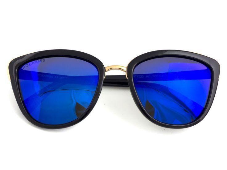 Okulary polaryzacyjne POLARISS POL 722 N lustrzanki